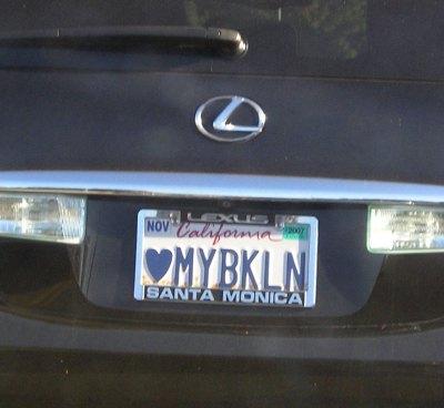 (HEART)MYBKLN